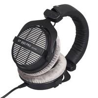 微信端:beyerdynamic 拜亚动力 DT990 PRO 开放式头戴 专业监听耳机
