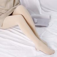 六米斯 9290 加厚加绒打底裤袜 2款可选
