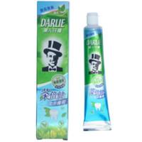 DARLIE 黑人 茶倍健系列茶倍健龙井薄荷牙膏