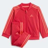 adidas 阿迪达斯 GD6168/GD6175 婴童装训练运动套装