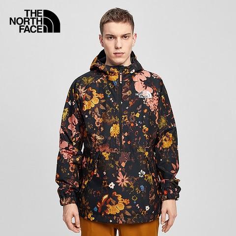 The North Face 北面 |4R5B 男士冲锋衣