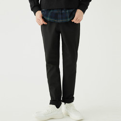 GXG GA102733G000 男士简约时尚修身休闲裤 *2件
