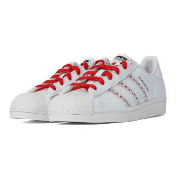 adidas Originals FZ2822 SUPERSTARDIRECTION 女款休闲鞋