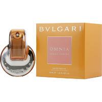BVLGARI 宝格丽 晶莹印度石榴石(黄晶)女士淡香水 EDT 40ml