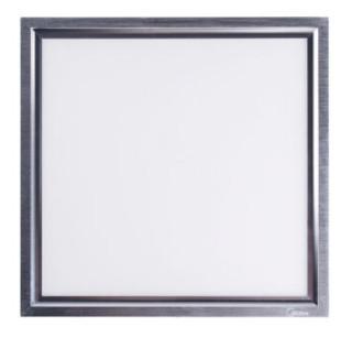 Midea 美的 LED面板灯 10W 铝制边框