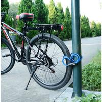 玥玛 JD8126 自行车锁