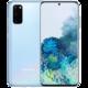 移动端:SAMSUNG 三星 Galaxy S20 5G智能手机 12GB+128GB 4499元(需用券)