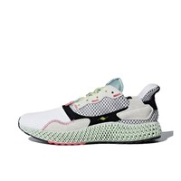 adidas 阿迪达斯 adidas ZX4000 4D 运动板鞋