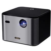 OBE 大眼橙 X7Pro 投影机  1080P 1400ABSI流明