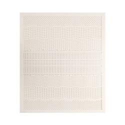 MERCURY 水星家纺 泰国进口乳胶床垫 150*200*7.5cm