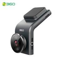京东PLUS会员:360 G300pro 行车记录仪 1296p高清