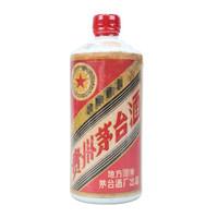 贵州茅台酒 五星茅台三大革命 80年代早期 53度 1980年 540ml(需用券)