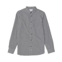 Calvin Klein 卡尔文·克莱 40ZW171 棉质衬衫