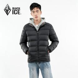 BLACK ICE 黑冰 T1202 男士羽绒服