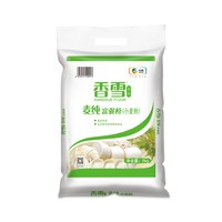 88VIP:香雪 麦纯富强粉 中筋面粉 5kg  *4件 +凑单品