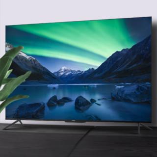 Haier 海尔 R6系列 65R6 65英寸 4K超高清智能液晶电视 黑色