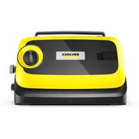 京东PLUS会员:KARCHER 卡赫 K1 Cordless 锂电池高压洗车机 基础版