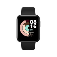 18日0点、PLUS会员:Redmi 红米 Watch 智能手表 典雅黑