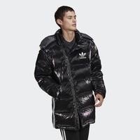 adidas 阿迪达斯 三叶草 GJ6732 男士运动羽绒服