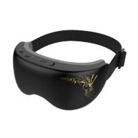 HiPee 智能蒸汽眼罩 典藏黑