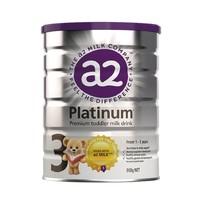小编精选:澳洲a2告诉你 奶粉选购的五个指标