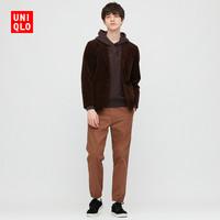 UNIQLO 优衣库 430230  男装棉质束脚运动裤
