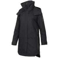 限尺码:adidas 阿迪达斯 CY8612 女士防风保暖外套羽绒服