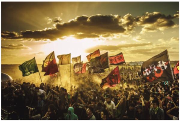 预售、一起跨年:2020-2021楠溪江迷笛东海跨年音乐节(崔健/木头/左右/康姆士)温州站
