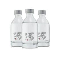 三两 五粮纯粮 浓香固态 42度 150ml*3瓶