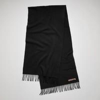 品质好东西:Acne Studios CA0086 中性款羊毛围巾