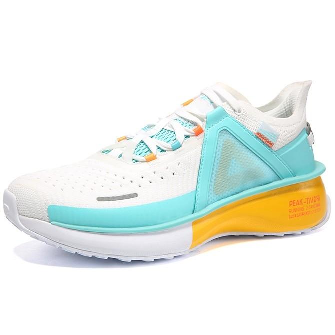 值友专享 : PEAK 匹克 态极 2.0 pro 男/女款跑步鞋