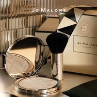 Jo Malone London 祖·玛珑 英国梨与小苍兰香氛蜜粉 圣诞限定 15g
