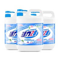 活力28 天然矿盐洗洁精 1.28kg*3瓶