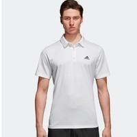 10日0点:adidas 阿迪达斯  FAB POLO CV8322 男子短袖POLO衫