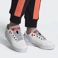 adidas 阿迪达斯 RIVALRY LOW FW5256 男子经典运动鞋