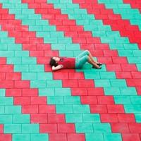 Yener Torun 耶内·托伦 摄影作品《拍我别走》
