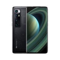 百亿补贴:MI 小米 10 至尊纪念版 5G智能手机 8GB+256GB 陶瓷黑