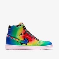 8日9点:Air Jordan 1 Retro High OG J 复刻男子运动鞋
