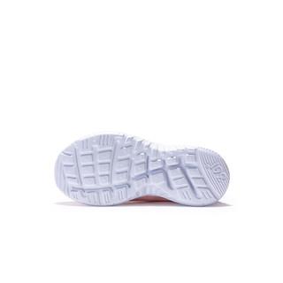 361° 女童休闲运动鞋 N81934811 粉杏桃 29