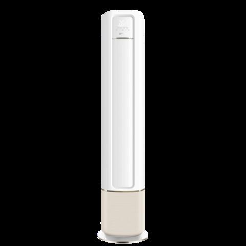 WAHIN 华凌  HB系列 KFR-51LW/N8HB1 新一级能效 立柜式空调 2匹