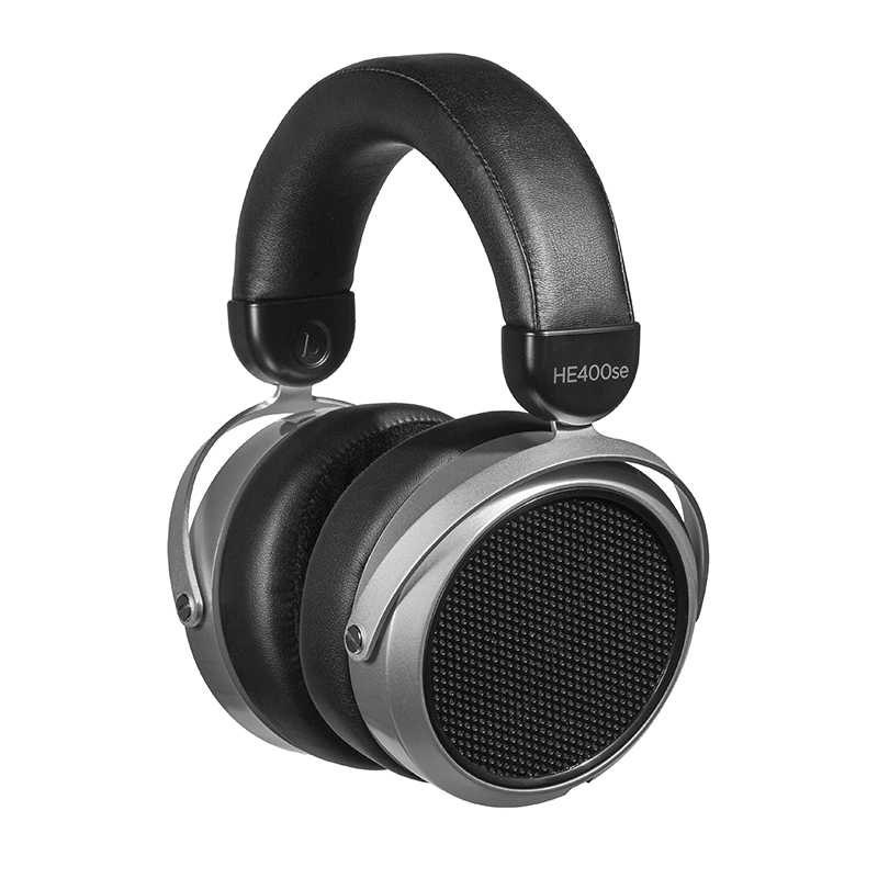 HiFiMAN 海菲曼 HE400se 头戴式平板振膜耳机