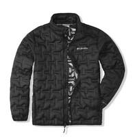 4日0点截止、12.12预售:Columbia 哥伦比亚 WE1520 羽绒内胆三合一冲锋衣