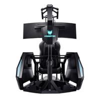 宏碁(acer)掠夺者 电竞椅 游戏椅 按摩椅 电竞椅 人体工学椅子 电竞舱