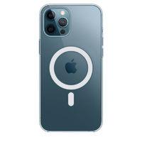 百亿补贴:Apple 苹果 iPhone 12 Pro Max 专用 MagSafe 透明保护壳