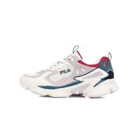12.12预售、考拉海购黑卡会员:FILA 斐乐 1RM01154 Skipper Unisex 3 中性休闲运动鞋