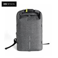 XDDESIGN 轻旅都市版 男女款双肩包+XD DESIGN 音箱水壶一体