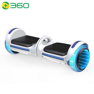 360平衡车智能双轮成年儿童两轮体感车代步平行车V1 Pro珍珠白