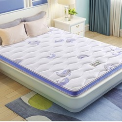 SLEEMON 喜临门 小安吉 天然椰棕软硬护脊床垫 180*200cm