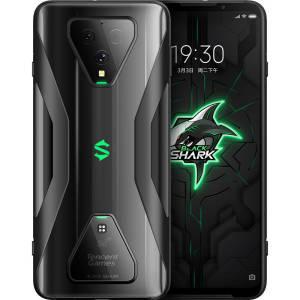 百亿补贴 : BLACK SHARK 黑鲨 腾讯黑鲨游戏手机3 8GB 128GB