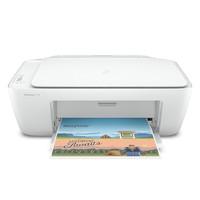 4日16点 : HP 惠普 DeskJet 2330 彩色喷墨打印一体机